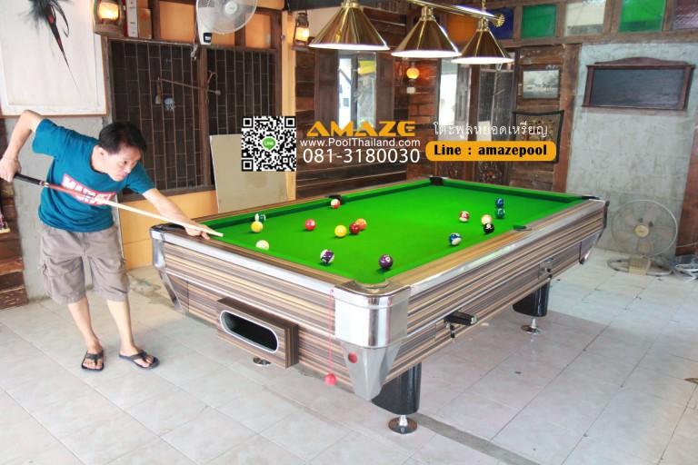 ตาเบบูญ่า-โต๊ะพูล 081-3180030 www.poolthailand.com
