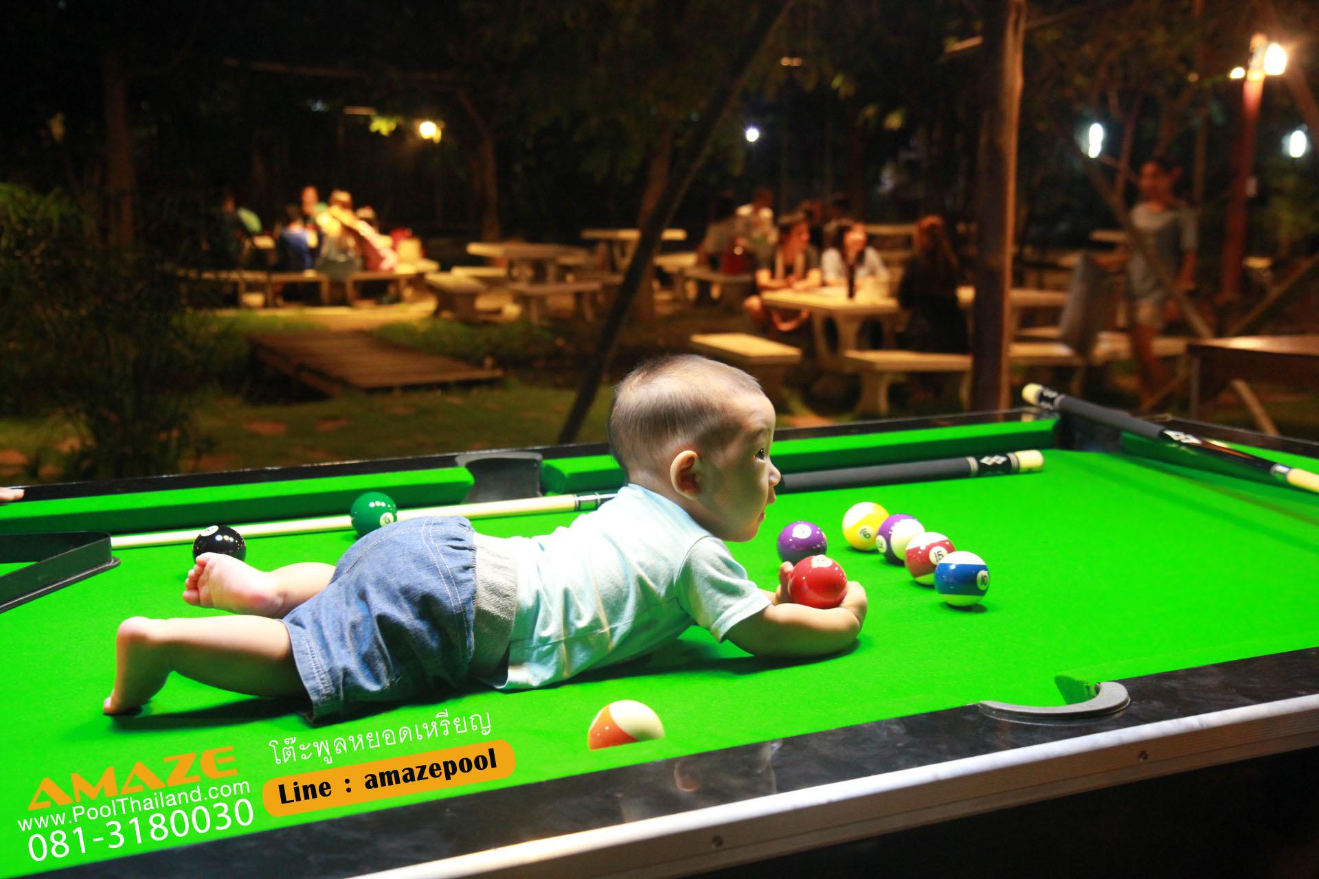 โต๊ะพูล Poolthailand มีทั้งโต๊ะพูลหยอดเหรียย และโต๊ะพูลไม่หยอดเหรียญ สอบถามได้นะค้า 081-3180030