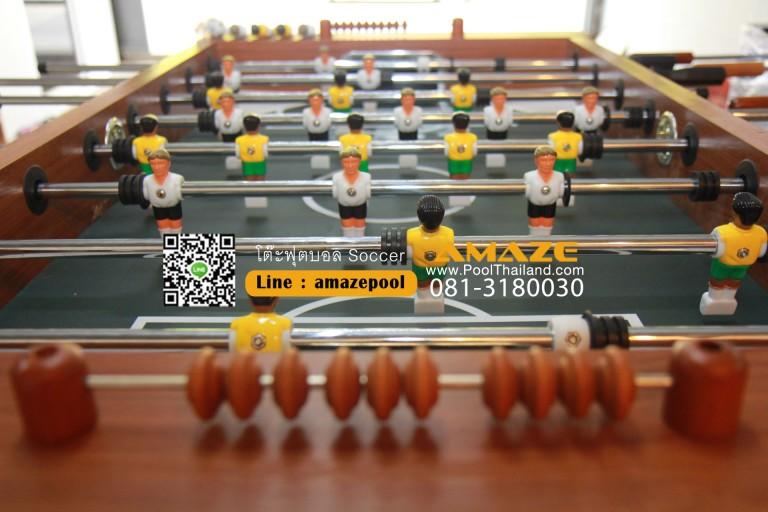 โต๊ะโกล์ พร้อมสกอร์นับคะแนน www.poolthailand.com