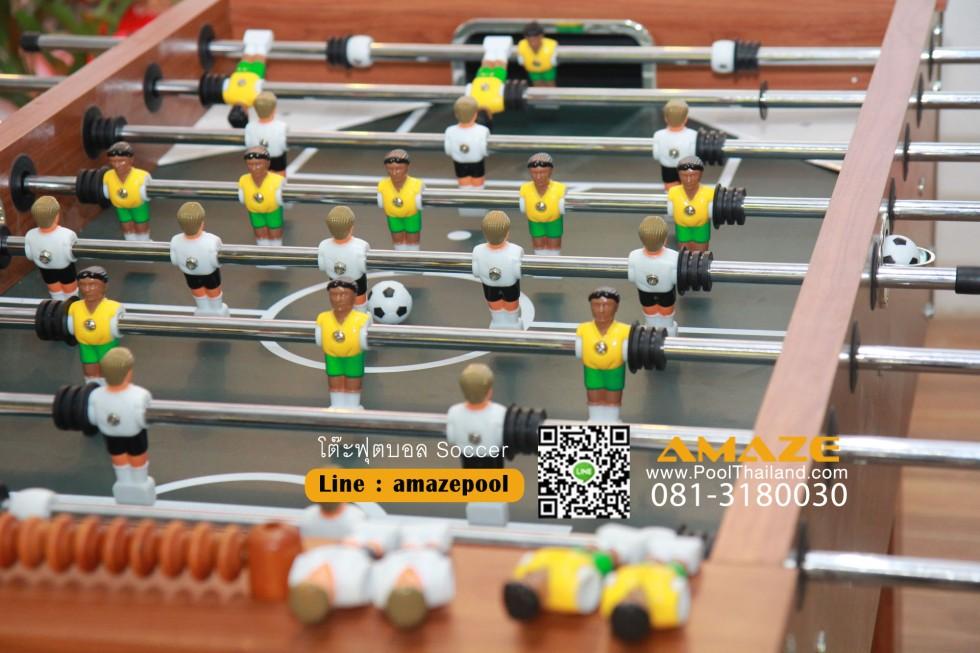 โตีะโกล์ สนุกสนานสามารถเล่นได้ทั้งเด็กและผู้ใหญ่ โต๊ะโกล์ไม่หยอดเหรียญ 081-3180030