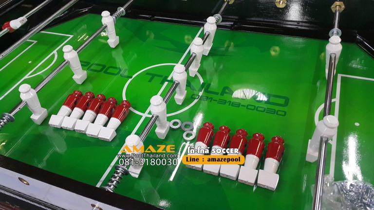 โต๊ะโกลด์-โต๊ะบอลPoolthailand-goaltable
